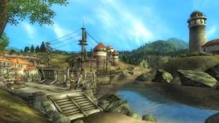 The Elder Scrolls IV: Oblivion Emotional and Relaxing Music