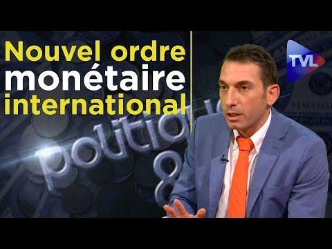 Après la crise, nouvel ordre (ou désordre) monétaire international ? - Politique & éco n°224