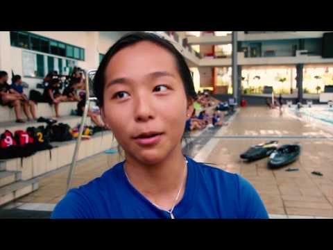 National Canoe Polo Championships Singapore 2017 - Official Aftermovie