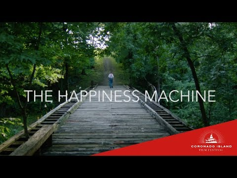 The Happiness Machine Teaser Youtube