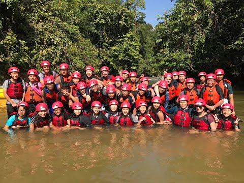 Malaysia Adventure Camp