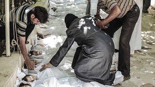 الشكبة السورية: 136 خرقاً من النظام لقرار حظر الكيميائي