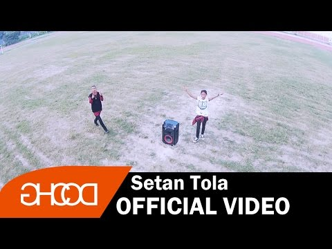 ECKO SHOW - Setan Tola [ Music Video ] (ft. JUNKO)