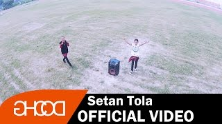 Download Mp3 Ecko Show - Setan Tola   Music Video    Ft. Junko