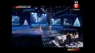 «The X-factor Ukraine» Season 2. Final live show. part 1