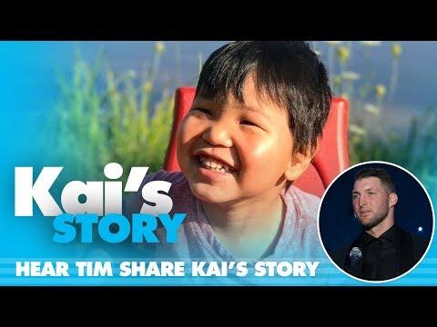 Kais Adoption Aid Journey