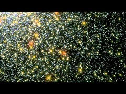 Вселенная глазами телескопа