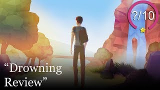 Drowning Review [PS4, Switch, Vita, & PC] (Video Game Video Review)
