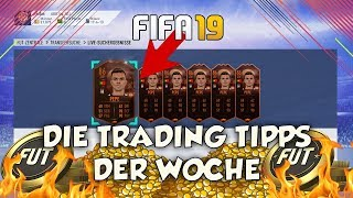 Fifa 19 Pack Opening Trading Tipps Experiment Wie Viele Coins