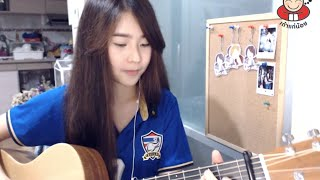 ช้างศึก (Never Give Up) | Mild Feat.The Rube : TKN |「Cover by Kanomroo 」