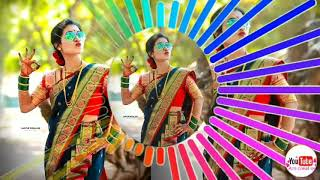 Mazya premach phulpakharu || Marathi song || Am Creation ||