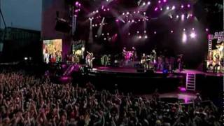 Bon Jovi - Born To Be My Baby & It's My Life [Live]
