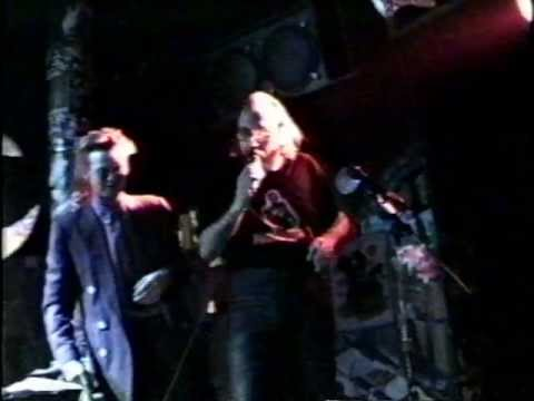 Elvis Teaches Tres About Karaoke - 1993 Karaoke From Hell