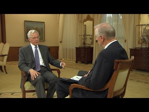 Elder Christofferson Provides Context on Handbook Changes Affecting Same-Sex Marriages