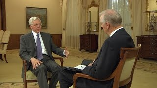 Elder Christofferson Provides Context on Handbook Changes Affecting Same-Sex Marriages thumbnail
