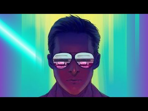 Best of Synthwave - Enjoy summer Mix (Part 1)