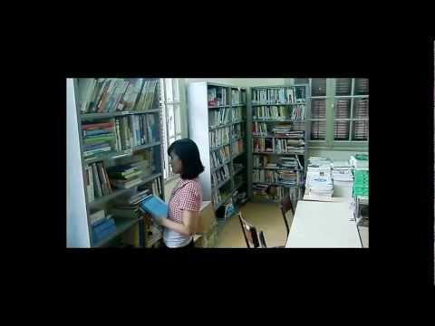 [YAN TV Feel the Beat Contest]  The LiBrary Girls