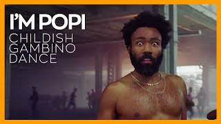 Baixar Childish Gambino - I'm Popi