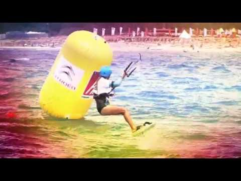2016 IKA KiteFoil Gold Cup Italy - Day Four
