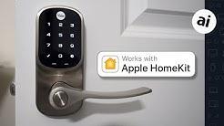Review: Yale Assure Lever Lock Brings HomeKit to All Doors