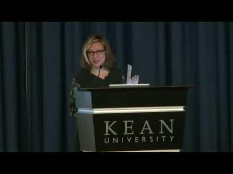 042914 Rachel Louise Snyder Research day keynote speech