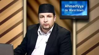 Ahmadiyya De Ware Islam. Deel: 1 - Messias en Imam Mahdi (Dutch)