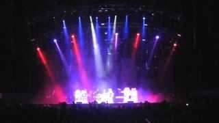 """Ruido Rosa-   """"Amanecer"""" (Video Oficial)"""