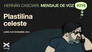 216 Plastilina celeste