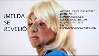 John Jairo Perez- Se Revelio (Don Evelio)