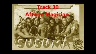 Download African Magician Avner Strauss Instrumental Equator guitar double Album (Track 30) MP3 song and Music Video
