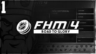 FHM 4 - Road To Glory #1 'Finding A Home'