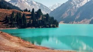видео Какие интересные места стоит посетить в Алма-Ате?
