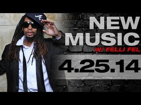 Lil Jon & Tyga Want You To Bend Ova!   New Music w/ Felli Fel