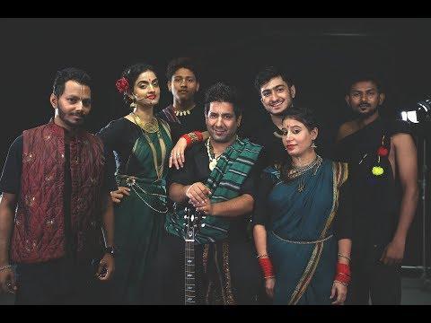 Yashomati Nandan (Sri Nama Kirtana) 2014    Madhavas Rock Band