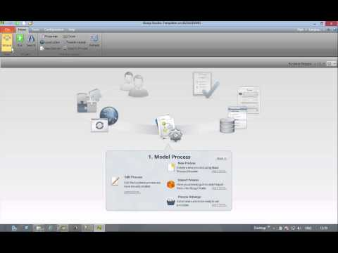 Old Mutual Webinar: How to Deliver Customer-Centric BPMS - Part 2