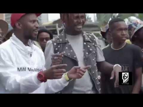Blacknationtv presents blacknation update episode 4 mswenkofontein
