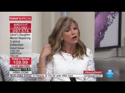 HSN | Beauty Report with Amy Morrison 03.02.2017 - 08 PM