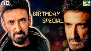 Birthday Special | Rahul Dev Best Action Scenes | Gunda Raaj Mitadenge | Hindi Dubbed Movie
