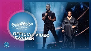 John Lundvik - Too Late For Love - Sweden 🇸🇪 - Officia...