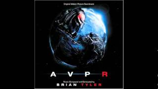 Alien vs Predator Requiem (theme song)
