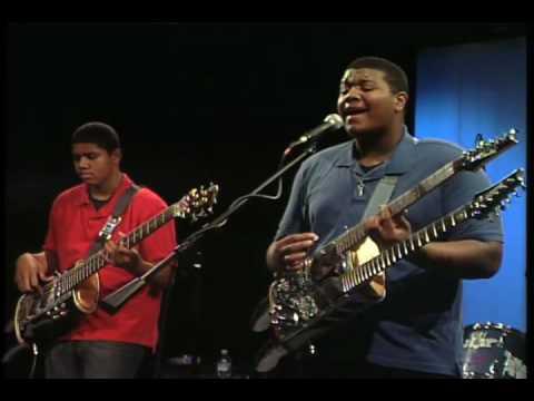 "Homemade Jamz' Blues Band - ""Time for Change"""