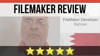 FileMaker Video Training Course Review-FileMaker 16 Video Trai…