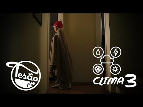 TESÃO PIÁ - CLIMA EM CURITIBA 3