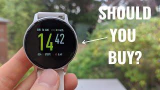 Umidigi Uwatch 2S Smart Watch Review! - SHOULD YOU BUY?