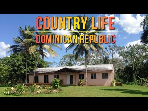 Country Life Dominican Republic