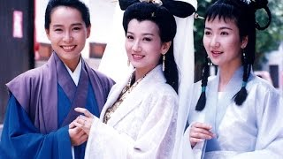 White Snake Legend (1993) Ost Opening Song - Chien nien teng yi huei Lyrics + Terjemahan