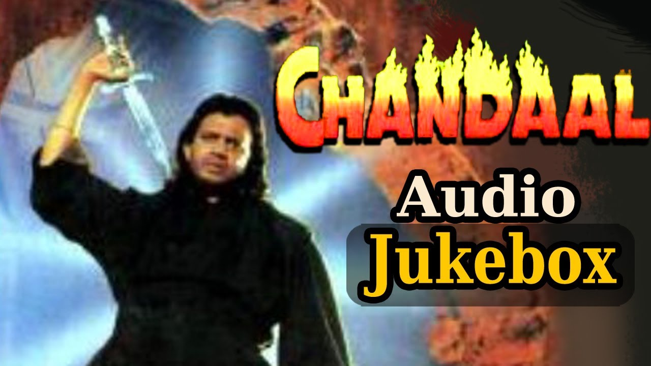 Chandaal all songs hd mithun chakraborty altaf All hd song