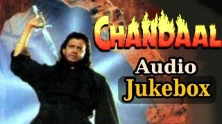Chandaal - All Songs - Mithun Chakraborty - Altaf Raja - Vinod Rathod