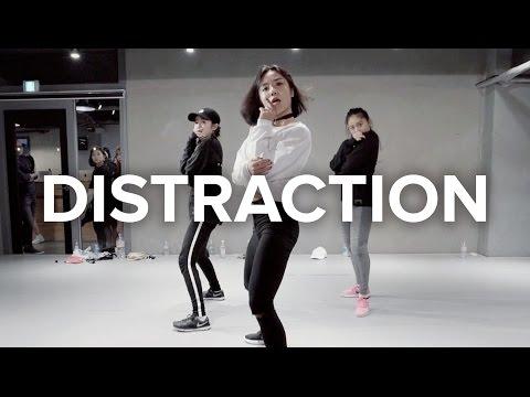 Distraction - Kehlani / May J Lee Choreography