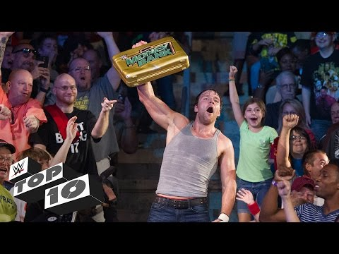 Stolen Superstar possessions: WWE Top 10